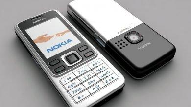 Photo of Nokia revivirá otras dos leyendas: nuevos Nokia 6300 y Nokia 8000 llegarán con 4G
