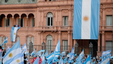 Photo of Maradona será velado en la Casa Rosada