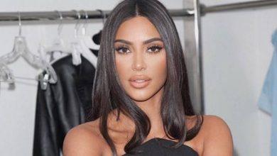 Photo of Kim Kardashian demuestra en traje de baño que los 40 son los nuevos 20