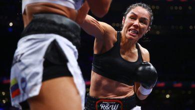 Photo of Jackie Nava enfrentará a Marisol Corona en la que podría ser su última pelea