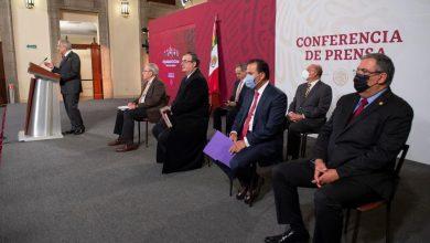 Photo of Renueva Gobierno convenio con hospitales privados; atenderán a pacientes Covid