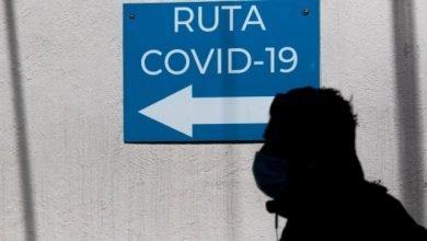 Photo of Detectan 410 casos de Covid-19 en primer día de Macrokioskos