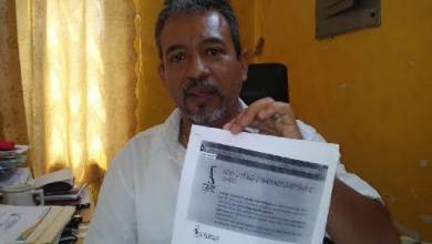 Photo of Solicitan al  Congreso local tomar protesta a suplente de alcaldesa