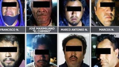 Photo of Caen ocho implicados en linchamiento de abogada
