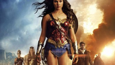 Photo of ¡Increíble! Llegará Wonder Woman 1984 a HBO Max