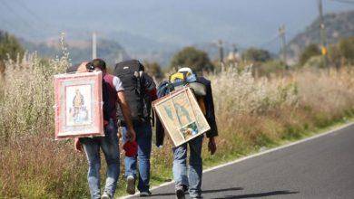 Photo of Detendrán a peregrinos guadalupanos en casetas