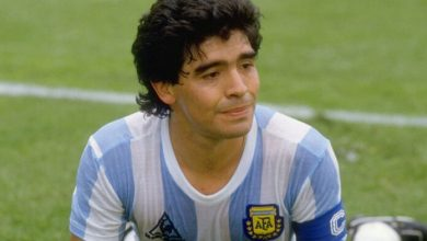 Photo of Rinde Queen homenaje a Maradona
