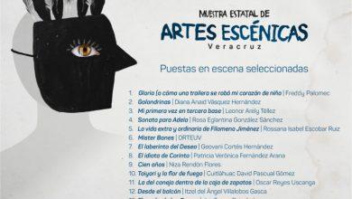 Photo of Emite IVEC resultados de la Convocatoria de la Muestra Estatal de Artes Escénicas