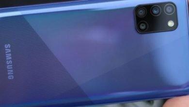 Photo of Samsung estaría preparando el Galaxy A32, el más barato con tecnología 5G