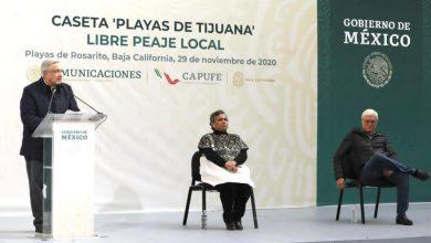 Photo of AMLO destaca programas de apoyo urbano para mejorar nivel de vida en Tijuana