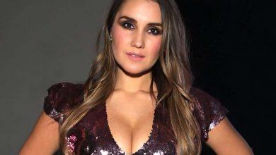 Photo of Dulce María sorprende a sus fans con nueva música