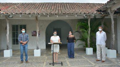 Photo of Inauguran Centro Cultural del Sotavento en Tlacotalpan