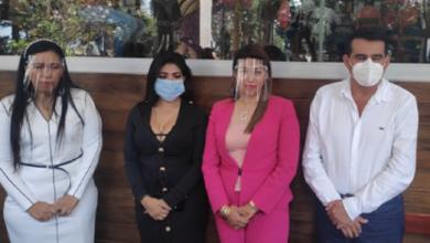 Photo of Alcaldes renuncian al PRD y se deslindan de las declaraciones del dirigente