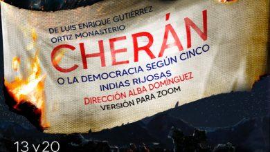 Photo of La Orteuv presentará «Cherán» en versión para Zoom