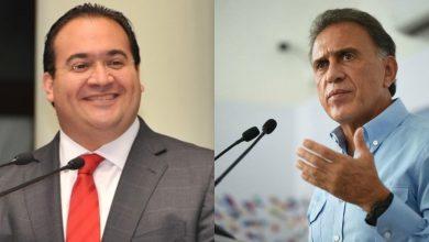 Photo of AMLO pide a Fiscalía de Veracruz investigar presunto vínculo entre Duarte y Yunes