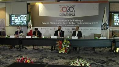 Photo of Reconoce Fenamm a Xalapa por la Mejor Gestión Municipal de Veracruz