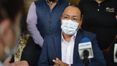Photo of Ramos Alor ha demostrado incompetencia al frente de la SS: Omar Miranda