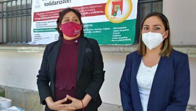 Photo of Instalan centro de acopio en Xalapa para ayudar a tabasqueños