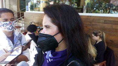 Photo of Necesario alzar la voz para evita la violencia política de género: Mónica Robles