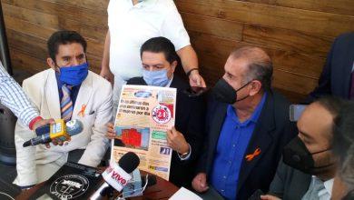 Photo of Abogados Veracruzanos piden justicia en caso de linchamiento de abogada en Puebla