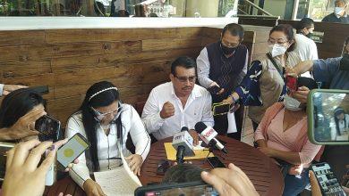 Photo of El PRD ataca al gobierno estatal porque no tienen futuro: Alcalde de Tatahuicapan