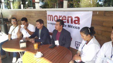 Photo of Morena debe fortalecer sus bases para enmendar errores: Delegados