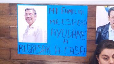 Photo of Piden Ambientalistas resultados en investigación por secuestro de activista