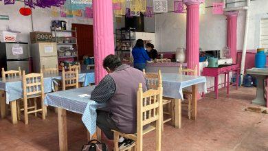 Photo of Aumenta demanda un 200% en comedor comunitario de Coatepec por pandemia