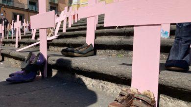 Photo of Feminicidios persisten en el estado a cuatro años de la Alerta de Género