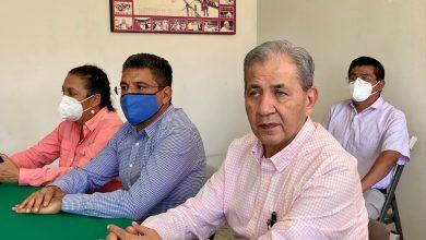 Photo of Antorchistas presentan 35 denuncias por secuestro, extorsión, robo y amenazas