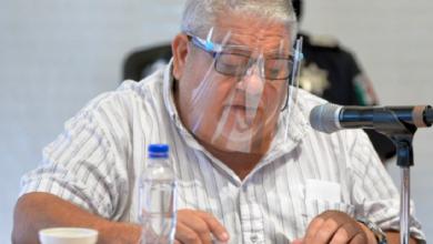 Photo of Aclara Manuel Huerta que no participa en ningún tema electoral