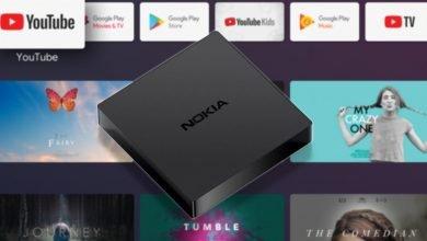 Photo of Nokia Streaming Box 8000: nuevo reproductor Android TV con mando a distancia