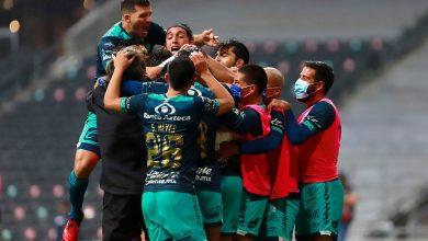 Photo of En tanda de penales, Puebla vence a Monterrey y se mete a cuartos de final