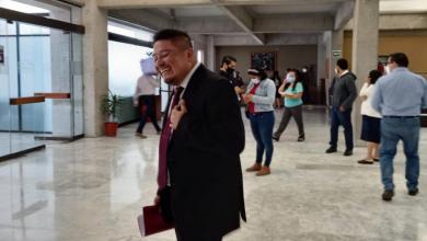 Photo of Diputado Rubén Ríos renunciará si le comprueban ser un «golpeador» de mujeres