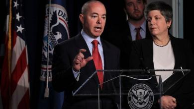 Photo of Biden elige a latino para el Departamento de Seguridad Interior