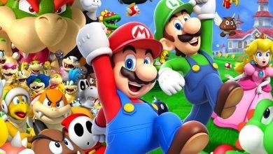 Photo of Mario Bros 'se da de alta' ante el SAT; Nintendo se suma a listado de plataformas digitales