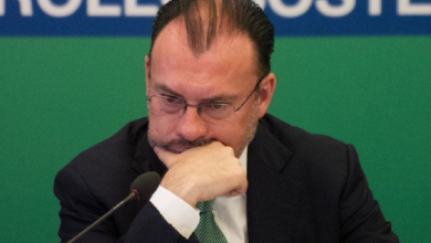 Photo of Videgaray, en la mira de la UIF