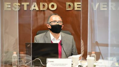 Photo of Consejo del INE se instala en el estado para la renovación de 20 diputaciones federales