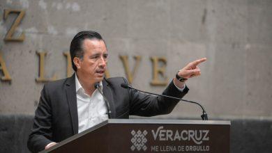 Photo of No habrá cambios en el gabinete; Eric Cisneros no saldrá de este aclara Gobernador