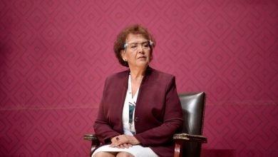 Photo of Magistrada Presidenta Isabel Inés Romero Cruz asiste al Segundo Informe de CG