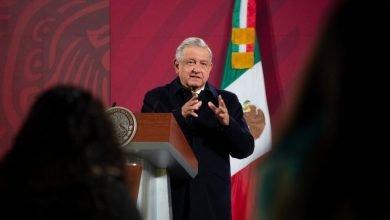 Photo of López Obrador pendiente de nueva iniciativa para eliminar fuero a presidente