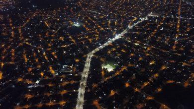 Photo of Ayuntamiento ha invertido 55 millones en mejoramiento del alumbrado público