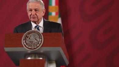 Photo of Desmiente AMLO que le deba partidas presupuestales a Jalisco