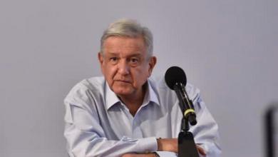 Photo of México reconocerá hasta que termine proceso legal a nuevo presidente de EU: AMLO