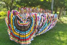Photo of Ballet folclórico y la memoria del XXIV Festival de la Huasteca en Cultura con Ambiente del IVEC