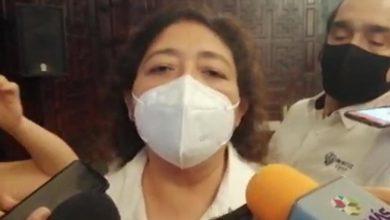 Photo of Reducen reportes de violencia contra la mujer tras romper cuarentena