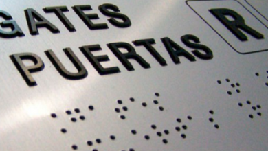Photo of Verificar señalética en Braille, exhortan a PC