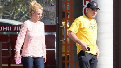 Photo of Britney Spears perdió la demanda contra su padre y no volverá a cantar