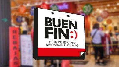 Photo of Participarán 350 empresas en «El Buen Fin»: Canaco