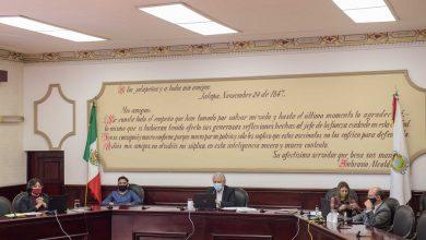 Photo of Reconoce Cabildo a personal de salud  por su labor durante la pandemia